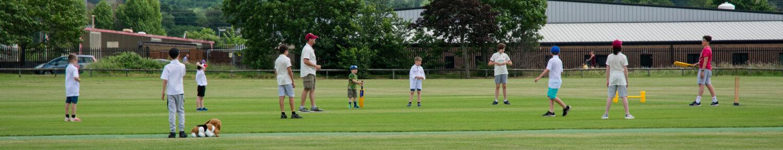 Sandy Cricket Club