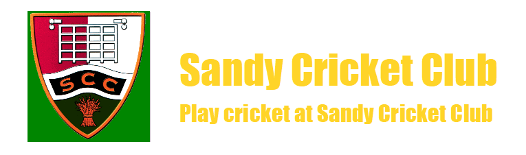 Sandy Cricket Club